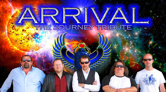 Arrival_Journey_Tribute_Band